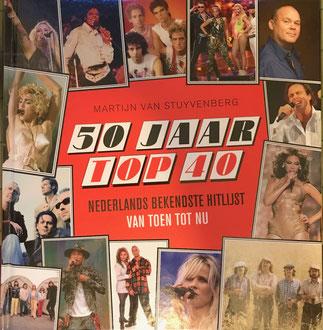 50 jaar top 40 2015