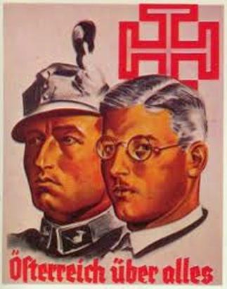 Austrofascisten Engelberth Dollfuss