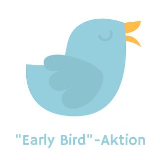 Prüfungsoaching für Schüler und Studenten in Hamburg - Early Bird Aktion