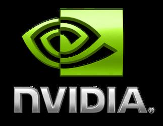 Log Nvidia Aktie