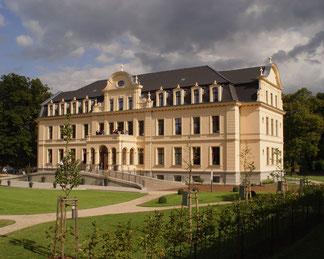Schloß Ribbeck