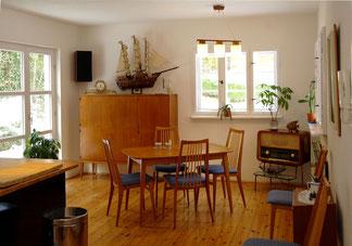 Ferienhaus Haus Havelland in Falkensee