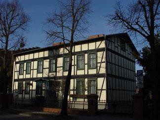 Heimatmuseum Falkensee