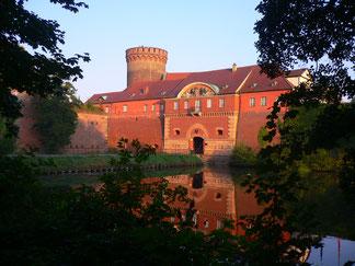 15 Autominuten entfernt: Zitadelle Potsdam