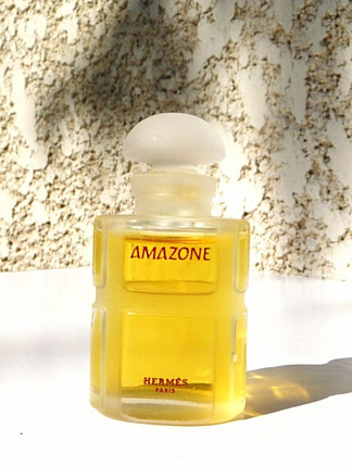 AMAZONE - PARFUM 7,5 ML, FLACON SEUL