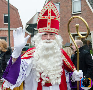 BRON: FotografieBert - Intocht Sinterklaas