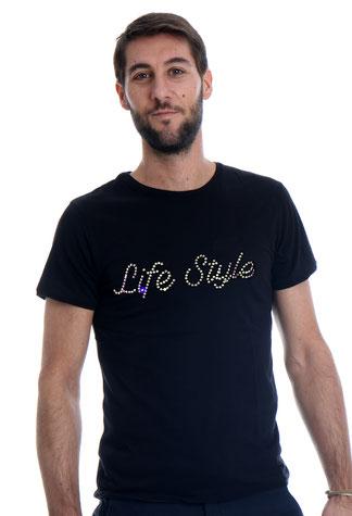 #Luxury #SwarovskiCrystals #Exclusive #Brand #Barcelona #MadeinBarcelona #mymonic.com #mymonic #camisetasconswarovski  #logo #swarovski #camiseta swarovski  #camisetas con mensaje