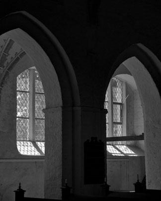 rügen altenkirchen kirche svantevitstein mecklenburg vorpommern fotografie geschichte heimat slawen ostsee