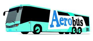 Barcelona Aerobus Airport Transfer