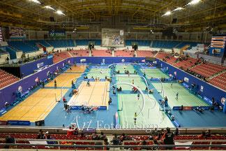Para-Badminton World Championships - 2017   -   Ulsan, Korea