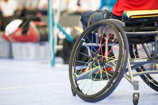 Para-Badminton EM  _ 2016 _ NL