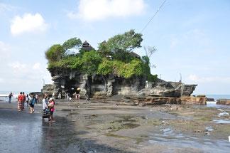 Bali, Tempel -von Redaktion