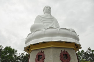 Vietnam - Nha Trang, Buddha - von Redaktion