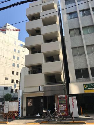 有料自習室CUBE3号店概観