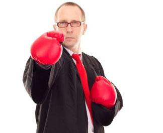 Als Anwalt wirkungsvoll auftreten, professionell präsentieren, schlagfertig kontern und überzeugen. Coaching und Training für Anwälte in Sachen Kommunikation, Verhalten, Redekunst - Individual-Coaching & Training in Solingen NRW