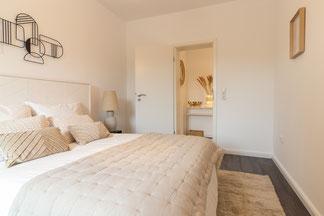 Dekoration hilft Home Staging beim verkaufen.