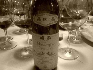 ワイン会の記録