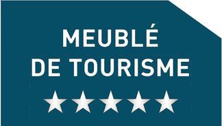 Glam88 Gite de tourisme classé 5 etoiles Vosges