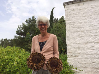 Gisela Eger - Skulpturen aus Reutlingen