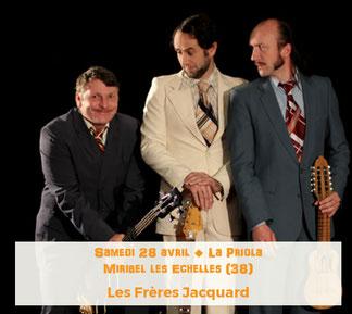 Frères Jacquard