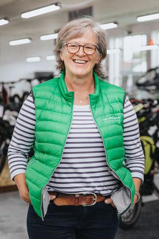 Sven Gabriel, Filialleiter, e-Bike Beratung & Verkauf