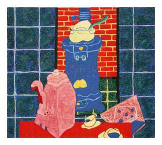 interieur 1992