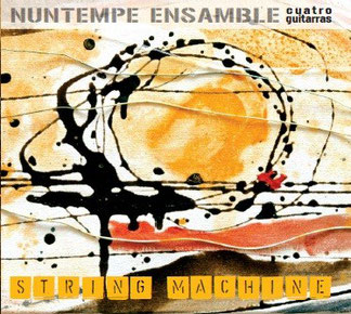 STRING MACHINE - Nuntempe Ensamble 2012
