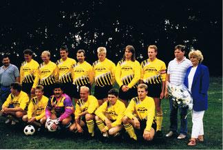 1992 1.Herren