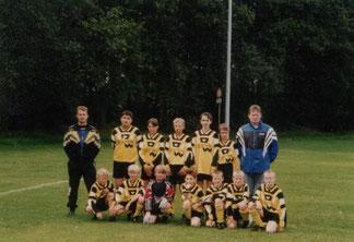 1997/98 C-Jugend