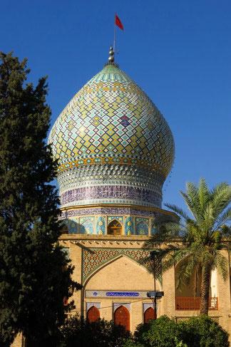 Wunderschöne Tropfenkuppel von Ali ebne hamze