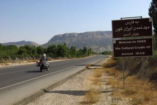 Kulturregion Fars