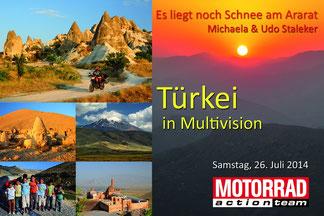Zu Gast beim MOTORRAD action team im MSC Odenheim in 76684 Östringen