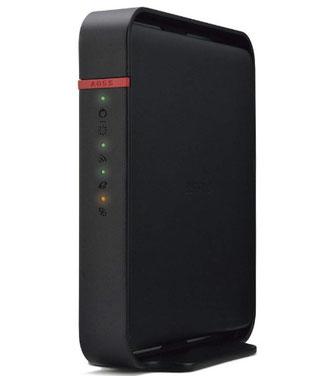 無線LANルーターの故障や不具合の解決方法