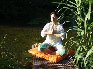Mit Meditation zur Intuition