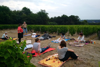 relaxation-sophrologie-original-sortie-vin-degustation-activite-insolite-vignoble-Vouvray-Tours-Amboise-Touraine-Vallee-Loire-Rendez-Vous-dans-les-Vignes-Myriam-Fouasse-Robert