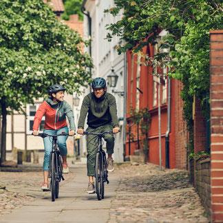 VSF-Fahrradmanufaktur; velo am ostbahnhof; München; Haidhausen