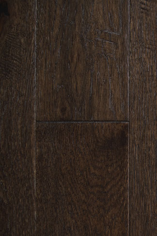 "hand scraped engineered hardwood flooring hickory ""zurich"""