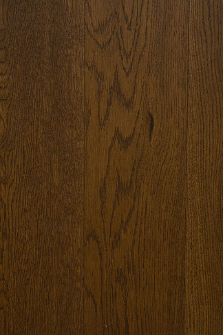 "wire brushed engineered hardwood flooring oak ""lava"""