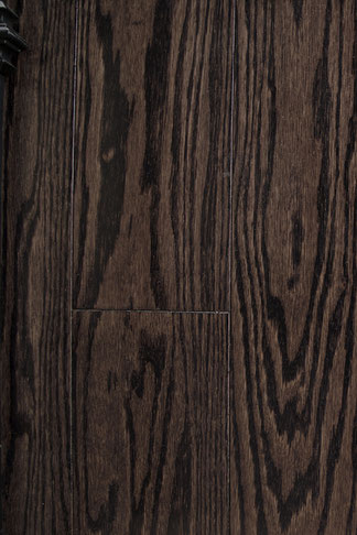 "floating engineered hardwood flooring oak ""espresso"""