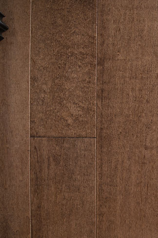 "floating engineered hardwood flooring maple ""olive"""