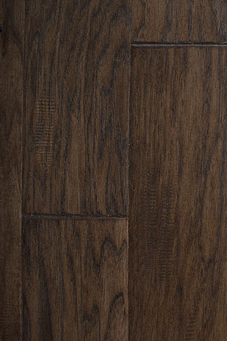 "hand scraped engineered hardwood flooring hickory ""military"""