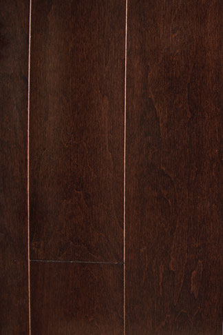 "floating engineered hardwood flooring maple ""vermillion"""