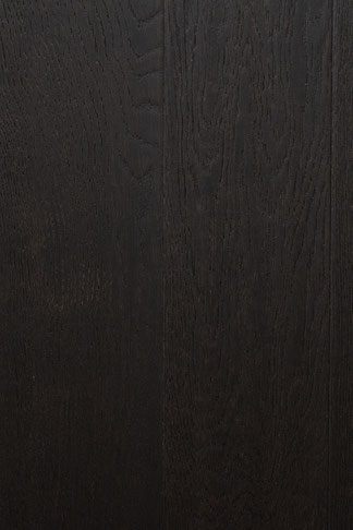 "wire brushed engineered hardwood flooring oak ""indian gray"""