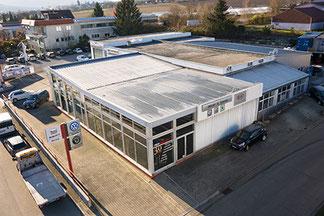 Servicebereich Autozentrum Beilstein, Kia, Skoda, Seat, VW und mehr