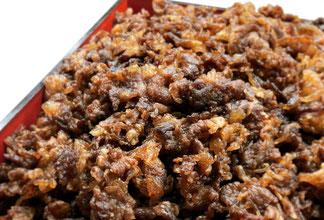肉のいとう謹製 仙台牛すき焼き煮
