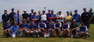All Star Teilnehmer 2003