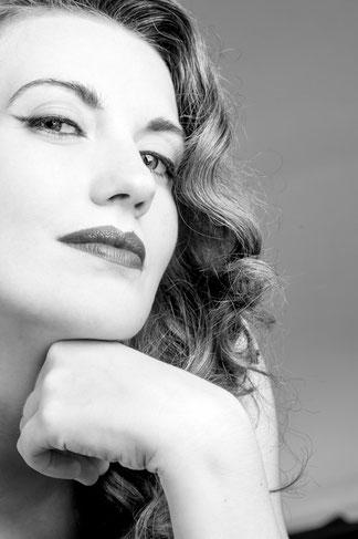 Giulia di Quilio Daniele Butera DBPhotography Burlesque Ritratto Portrait