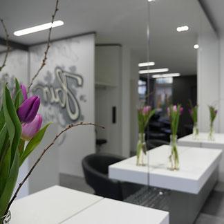 Hair by Adi, Eleganza Hairstyle, Dortmund Friseur, Hohestraße 111, Neueröffnung, Drahtler Architekten, Planungsgruppe Drahtler,