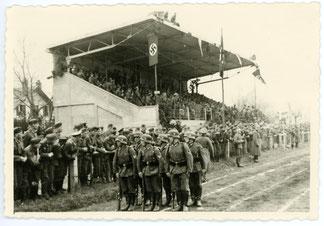 Stade - Coll Le Guen