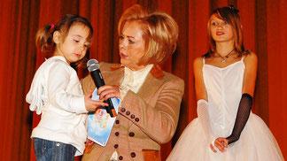 2010 - Playbackshow mit Marijke Amado
